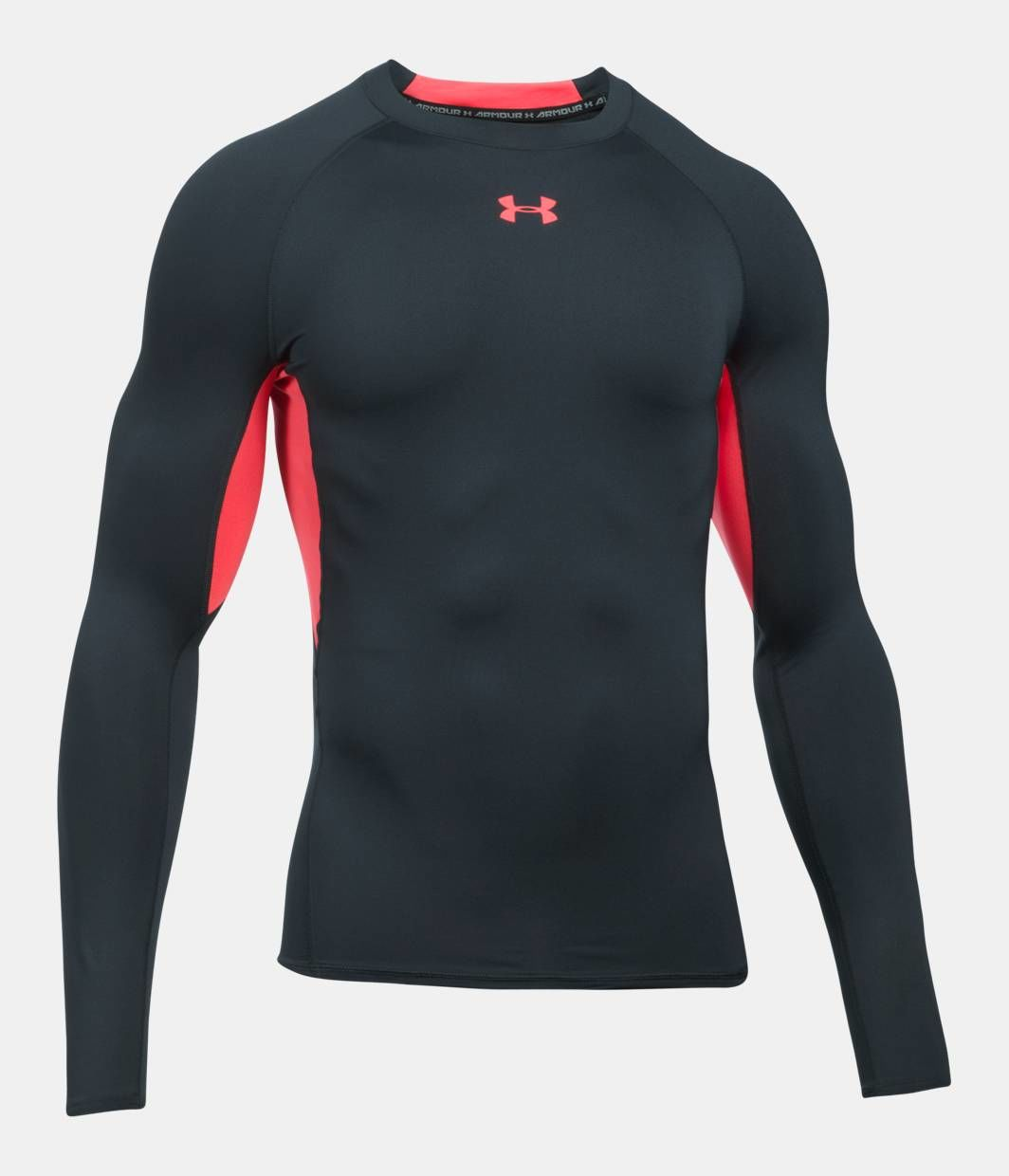 Under Armour HG kompresné tričko