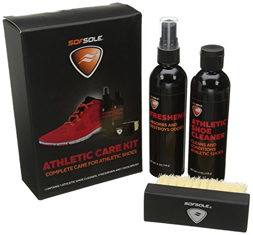 Sof Sole Athletic Care Kit