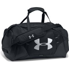 Under Armour Undeniable Duffle 3.0 SM Black
