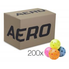 Salming Aero Ball Color (200 ks)