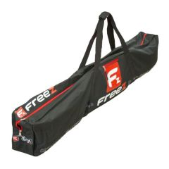 Freez Z-80 Toolbag Black