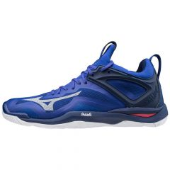 Mizuno Wave Mirage 3 Reflex Blue