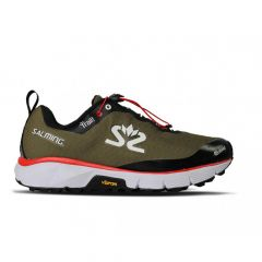 Salming Trail Hydro Women Beige/Black