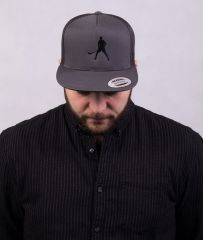 FLRBL Black Player Cap