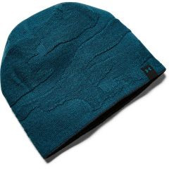 Under Armour Men's Reversible Beanie Teal