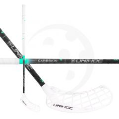 Unihoc Epic Carbskin Feather Light 29 White (testovacia)