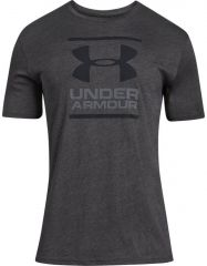 Under Armour GL Foundation Grey
