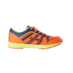 Salming Speed Kid Laces Orange