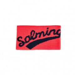 Salming Wristband Long Coral/Navy 18/19
