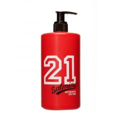 Salming Hair&Body Shower Gel 21 Red
