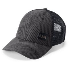 Under Armour Mens Blitzing Trucker 3.0 Cap