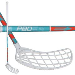 Exel P80 Turquoise 2.9 98 Oval MB 18/19