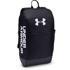 Under Armour Patterson Backpack Black