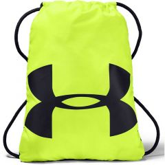 Under Armour Ozsee Yellow/Black Sackpack
