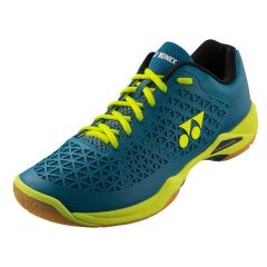 Yonex Power Cushion Eclipsion X Men Tyrkysová/Žltá