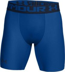 Under Armour 2.0 Comp Short Blue