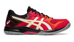Asics Gel-Rocket 9 Red