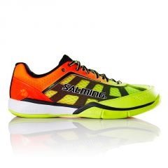 Salming Viper 4 Men Yellow/Orange