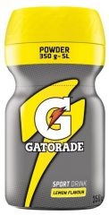 Gatorade Powder 350g Lemon