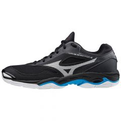Mizuno Wave Phantom 2 Black