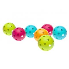 Salming Aero Ball Color 10-pack