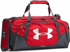 Under Armour Undeniable Duffle 3.0 SM Red