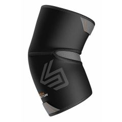 Shock Doctor Elbow Compression Sleeve with Extended Coverage 831