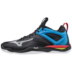 Mizuno Wave Mirage 3 Black
