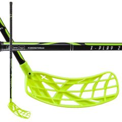 Exel X-Play Black/Yellow 2.6 Oval SB 20/21
