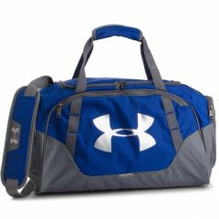 Under Armour Undeniable Duffle 3.0 SM Blue