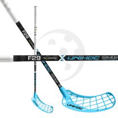 Unihoc Epic TeXtreme Feather Light Curve 2.0 29 17/18