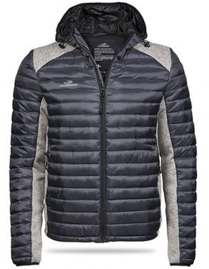 Jadberg Feather Jacket