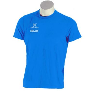 Oxdog Atlanta II Training Shirt Blue