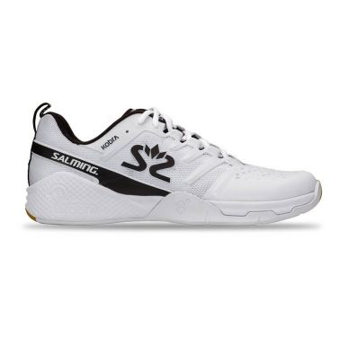 Salming Kobra 3 Men White/Black