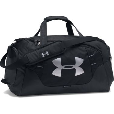 Under Armour Undeniable Duffle 3.0 MD Black