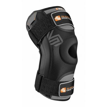 Shock Doctor Knee Support With Flexible Support Stays 870