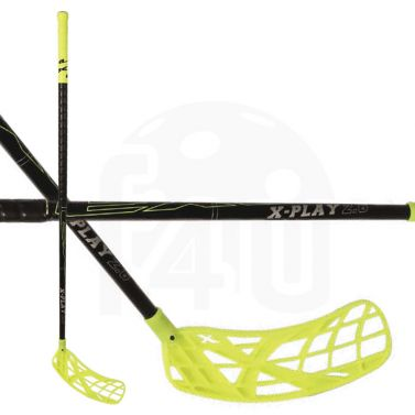Exel X-Play Black 2.6 103 Round MB 19/20