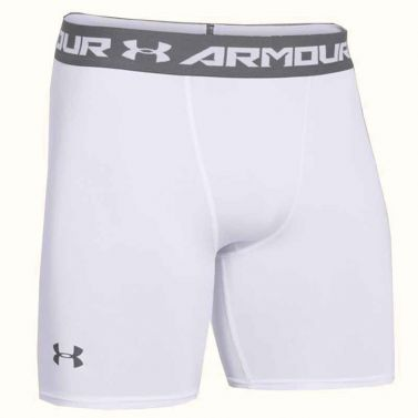 Under Armour HG Armour White Comp Short