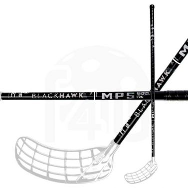 MPS Black Hawk White