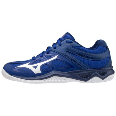 Mizuno Lighting Star Z5 Junior Blue