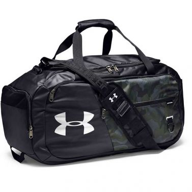 Under Armour Undeniable Duffle 4.0 MD Camouflage