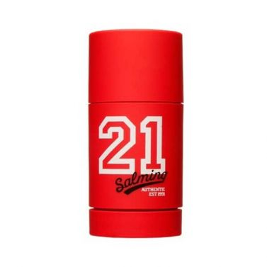 Salming Deostick 21 Red