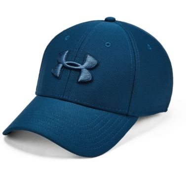 Under Armour Men's Blitzing 3.0 Cap Dark Blue