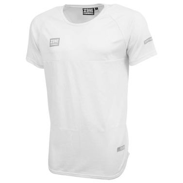 Zone T-shirt Hitech Indoor White SR