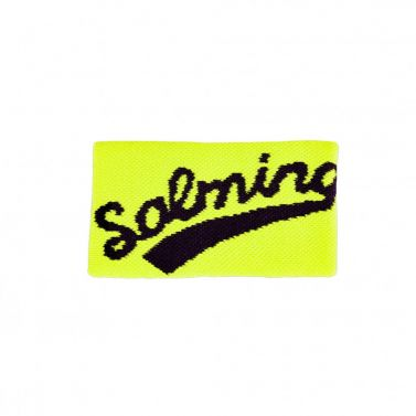 Salming Wristband Long Yellow/Black 18/19