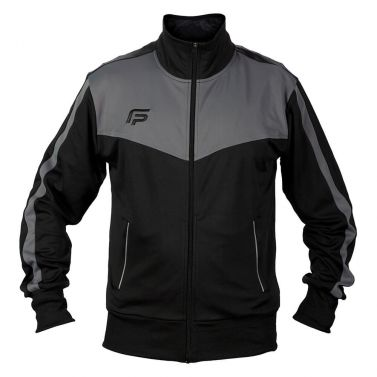 Fatpipe Travon Track Jacket