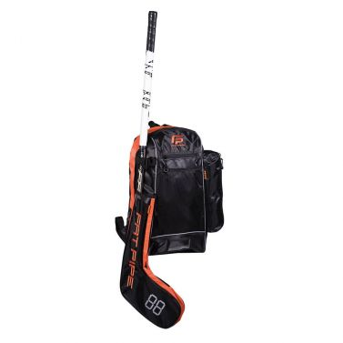 Fatpipe Lux-Stick Backpack Black/Orange
