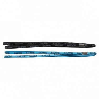 Salming Twin Hairband 2-pack Blue/Black 19/20