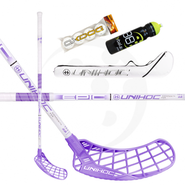 Seniorka set Unihoc Epic