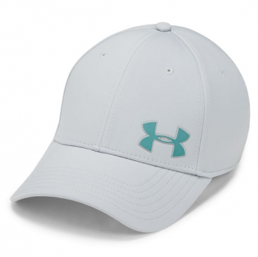 Under Armour Men's Golf Headline Cap 3.0 Grey
